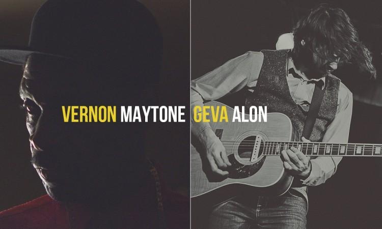 Artlist - Vernon & Geva
