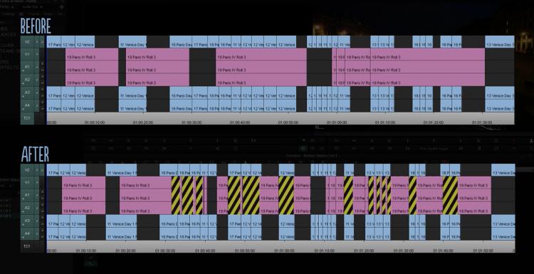 Inside the Edit Temporal Decompression